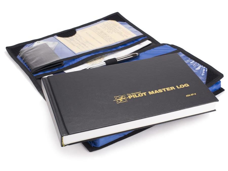 MasterLogbook Case 2