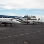 Skypark Airport reopens with new runway