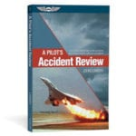 New book, 'A Pilot's Accident Review,' published