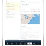 ForeFlight Briefing added to namesake app