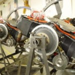 Lycoming engines installed on Tecnam P2012 Traveller