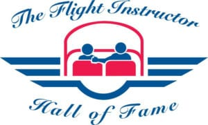 NAFI Hall of Fame logo