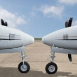 Raisbeck now taking orders for King Air 350 props
