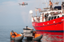 Yuneec drones to aid in whale research