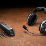 Lightspeed goes wireless with new Tango headset