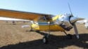 Video: Texas Antique Airplane Fly-In thoroughly enjoyable