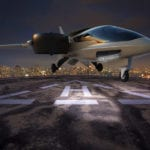 XTI seeks $2 million more for TriFan 600 prototype