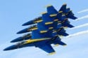 The Blue Angels were the stars of the 2015 Kaneohe Bay Airshow in Hawaii.
