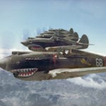 Atlanta Warbird Weekend to host Flying Tigers 75th anniversary