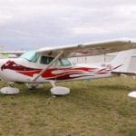 Starting a frugal flying club