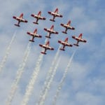 Vote for your favorite air show