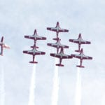 Richland Aviation to host Wings of Freedom Air Show