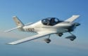 The newest generation of aircraft includes the Tecnam Astore (Photo by Philip