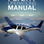 Cirrus releases interactive Flight Operations Manual