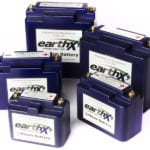 Sonex Aircraft named dealer for EarthX Lithium batteries
