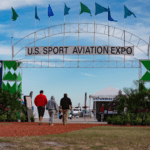 LSA breakthroughs featured at U.S. Sport Aviation Expo