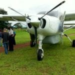 Air Serv launches operations in Democratic Republic of the Congo