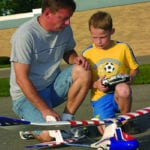 EAA joins forces with Academy of Model Aeronautics