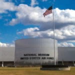 Air Force museum receives prestigious award