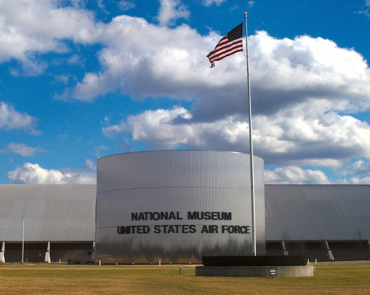 Air Force museum expands virtual experience