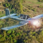 SAM Aircraft acquired by Heintz brothers