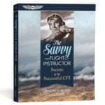 Second edition of The Savvy Flight Instructor released