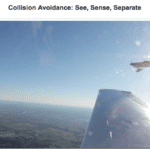 AOPA Air Safety Institute releases video aimed at collision avoidance
