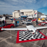 Highlights from Day 1 of the Sebring LSA Expo