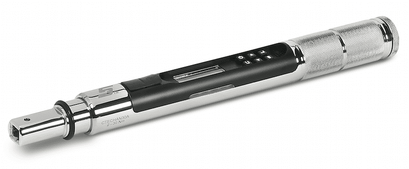 Wrench N Go >> Snap-On adds interchangeable heads to electronic torque wrench — General Aviation News