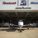 Certification at Textron service centers expanded