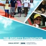 The Sporty's Foundation releases annual report