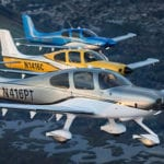 AFA Flying Services tapped as Cirrus service center