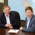 Avidyne partners with Globalstar to develop airborne internet access products