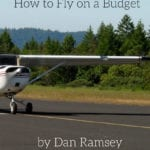 The Frugal Pilot book published