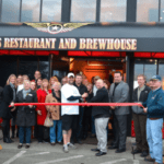 Flyers Restaurant and Brewhouse opens at Skagit Regional Airport