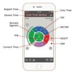 wx24 Pilot launches Aviation Weather at a Glance app