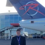 Rectrix Aviation names new GM at KBED
