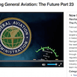 FAA proposes rule to overhaul certification standards for GA airplanes