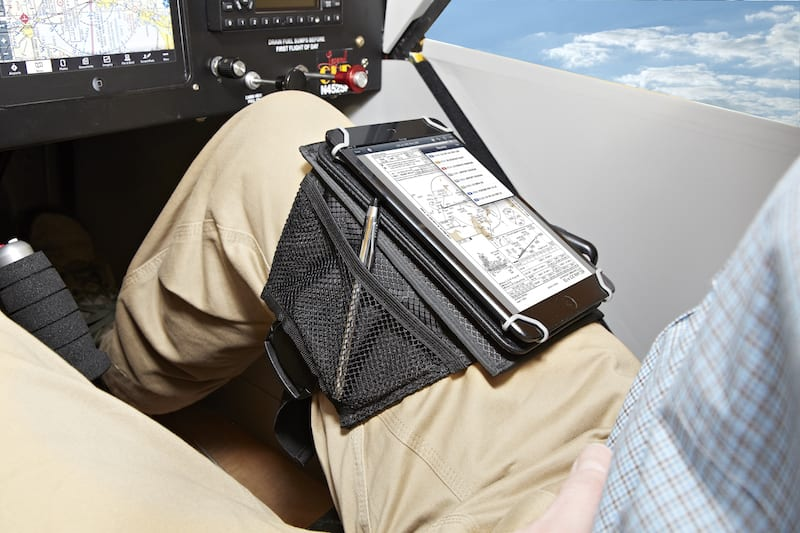 53376671d0a Flight Outfitters iPad Kneeboard introduced