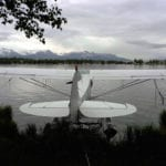 Picture of the day: Floatplane Heaven