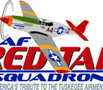 CAF Red Tail Squadron expands team