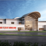 Lone Star Flight Museum selects builders for new facility