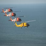 100 years of Coast Guard aviation to be honored at AirVenture