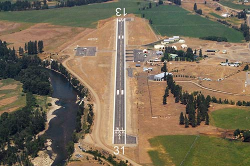 Methow Valley Airport