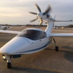 Building a Super Seawind: From arms to wings