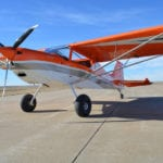 RANS S-20LS Raven gets FAA approval as factory-built SLSA