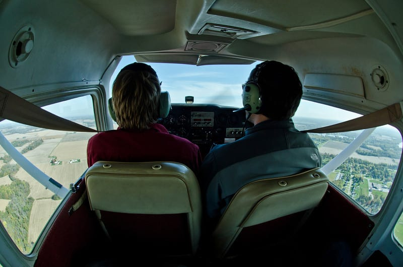 6 bad habits to avoid as a student pilot