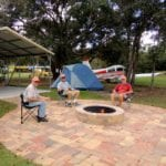 Third Annual Rodeo Weekend Fly-In/Camp-Out this weekend