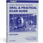 Latest edition of AMT Oral & Practical Exam Guide released