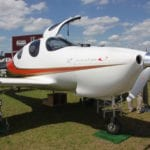 First Lycoming-powered Lancair Evolution flying